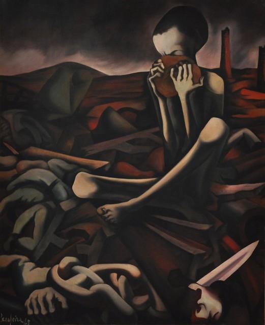 Museu Calouste Gulbenkian - Portugal em Flagrante – Operação 2