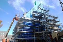 non union, scaffolding, scaffold, pinnacle scaffold, 302 766-5322, open shop, shoring, DE, PA, NJ, MD, 268