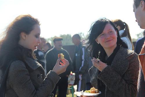 Окт 3 2015 - 13:07 - Фестиваль 'Бунинские Озёрки'