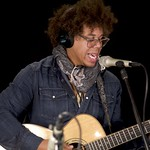Wed, 11/01/2017 - 10:56am - Jake Clemons Live in Studio A, 1.11.17 Photographer: Veronica Moyer