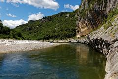 Gorges de l'Ardèche 6/19