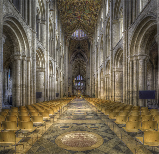 Ely Cathedral 28