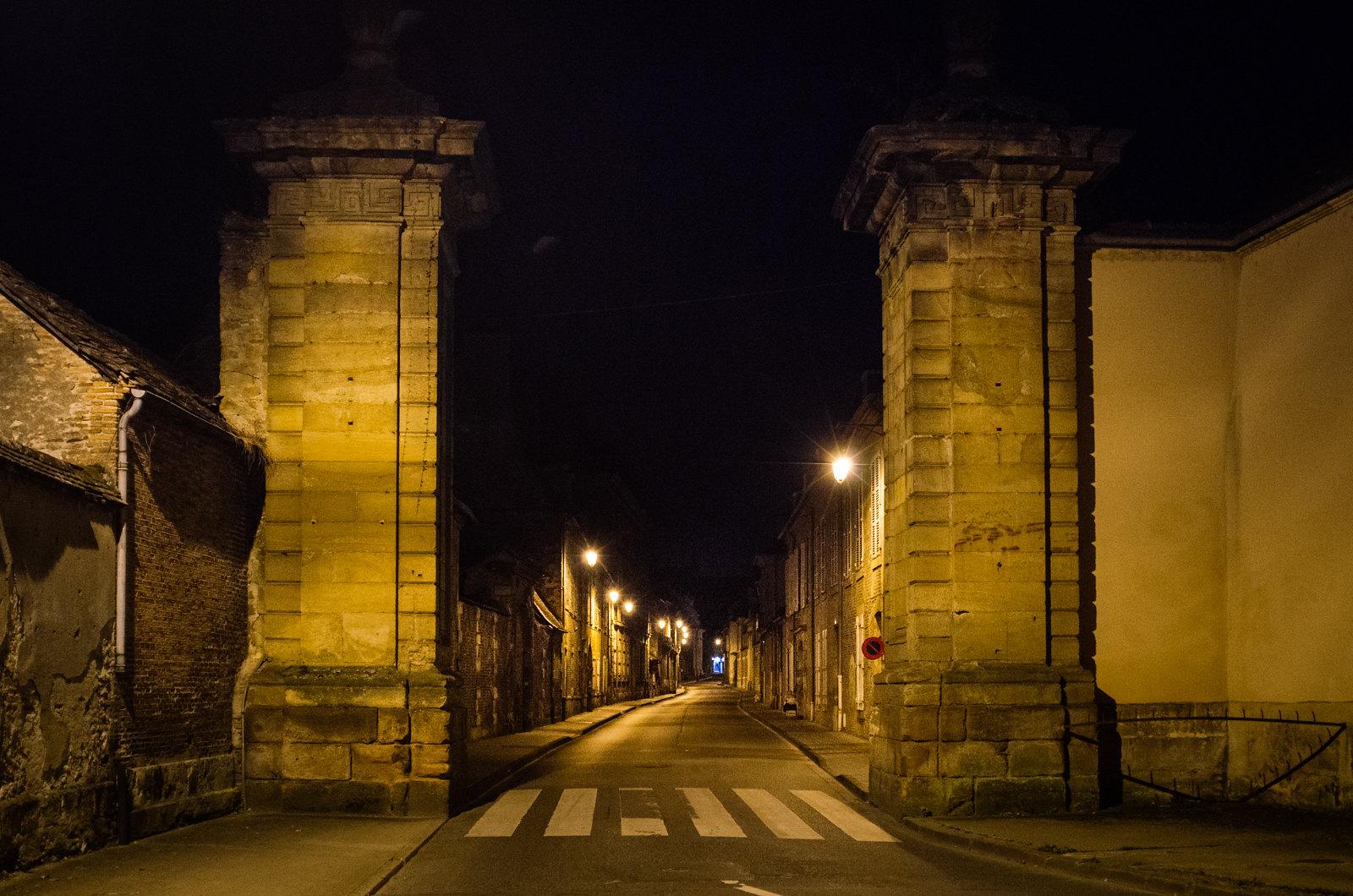 Lost in Bourbonnais - Carnet de voyage en France