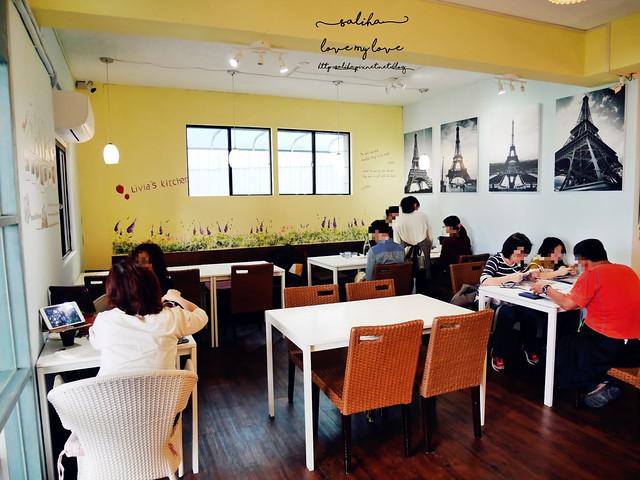 新店碧潭水岸風景區餐廳美食推薦薇甜咖啡甜點下午茶 (12)