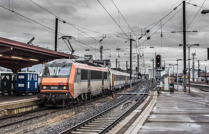 BB26152 Strasbourg