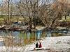 río Arga-zona Errotazar-Rotxapea
