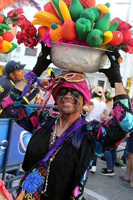 JMF295556- Carnaval de Barranquilla 2017. Colombia