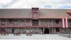 Bishop's Palace, Trondheim