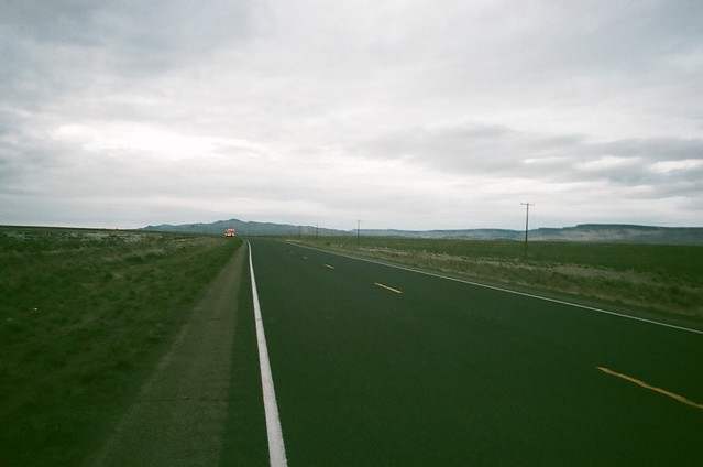 Idaho Flatlands