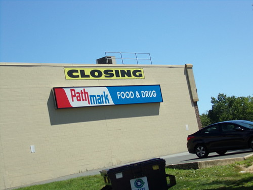 Pathmark #589 Wilmington, DE Closing