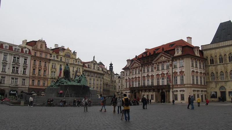 Prag, Çek Cumhuriyeti - 2014