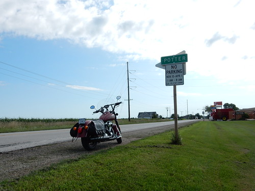 08-21-2015 Ride - Potter,WI