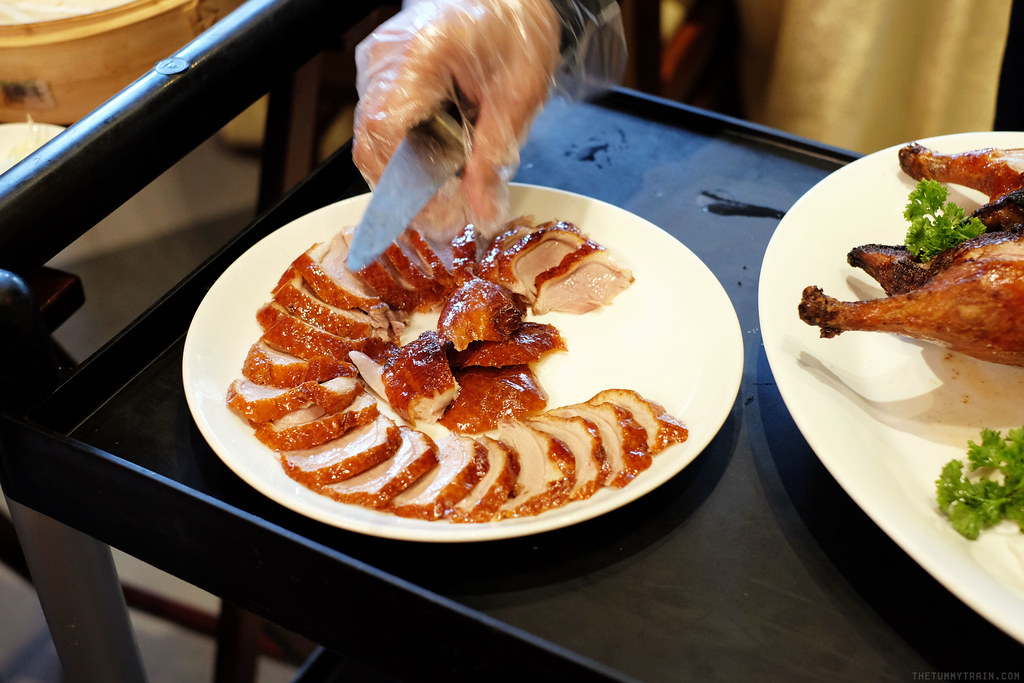 20927996819 7ee2295610 b - Mooncake Festival Feast at Crystal Jade Dining In