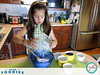 Little Foodies: Giant Skillet Cookie by The Foodies' Kitchen