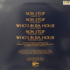 SCOOB & SCRAP:NON STOP(JACKET B)