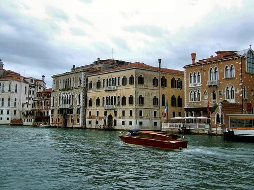 Venice - Grand Canal - 07