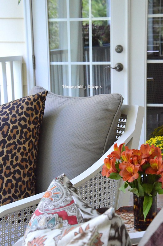 2015 Fall Porch - Housepitality Designs
