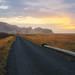 Iceland & Sunrise by Luís Henrique Boucault