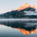 Jenny Lake Sunrise by kylesipple☬