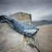 Left behind jeans by Helena Normark