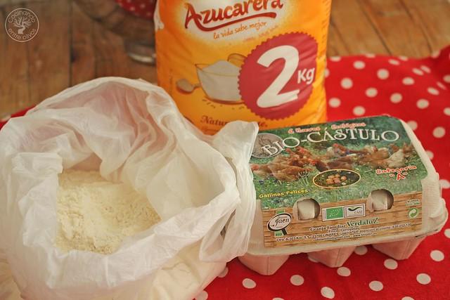 Torta inglesa de Carmona www.cocinandoentreolivos.com (6)