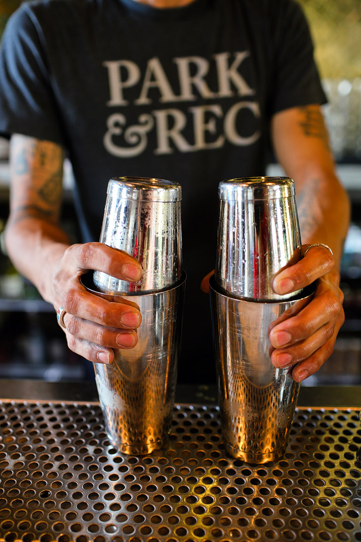 Park and Rec University Heights - Best Bars in San Diego.