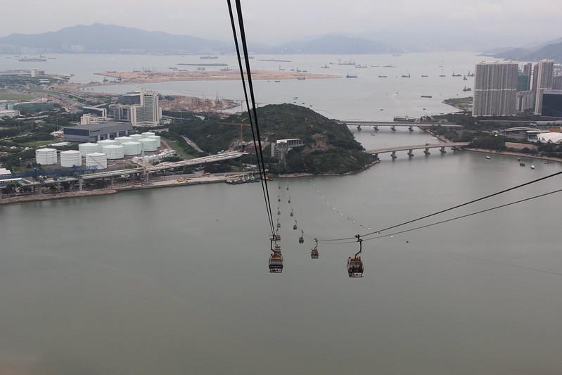 Hong Kong para www.oddcatrina.com