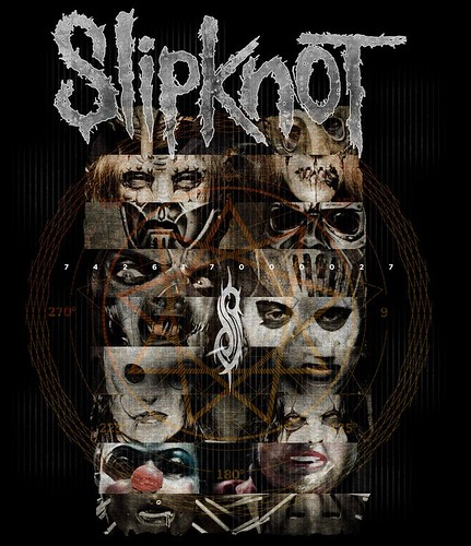 Slipknot-T-Shirt-Creatures_b3