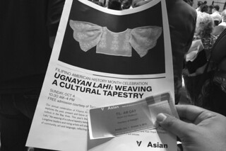Filipino American Month - Asian Art Museum Ugnayan Lahi by roland luistro, on Flickr