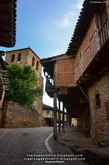 Calatañazor (Soria, España)