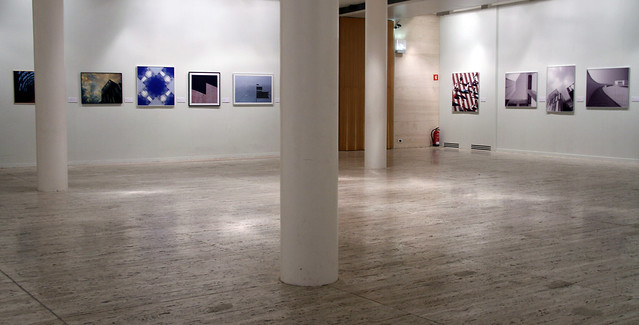 I CERTAMEN DE FOTOGRAFÍA URBANA CONTEMPORÁNEA LEONESA - EXPOSICIÓN TEMPORAL EN MUSEO DE LEÓN - HASTA EL 29 DE NOVIEMBRE´15