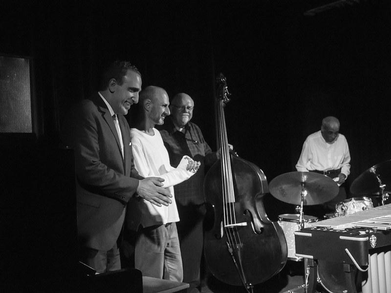 20151025-Rossy & Kannan Quartet_EM150097