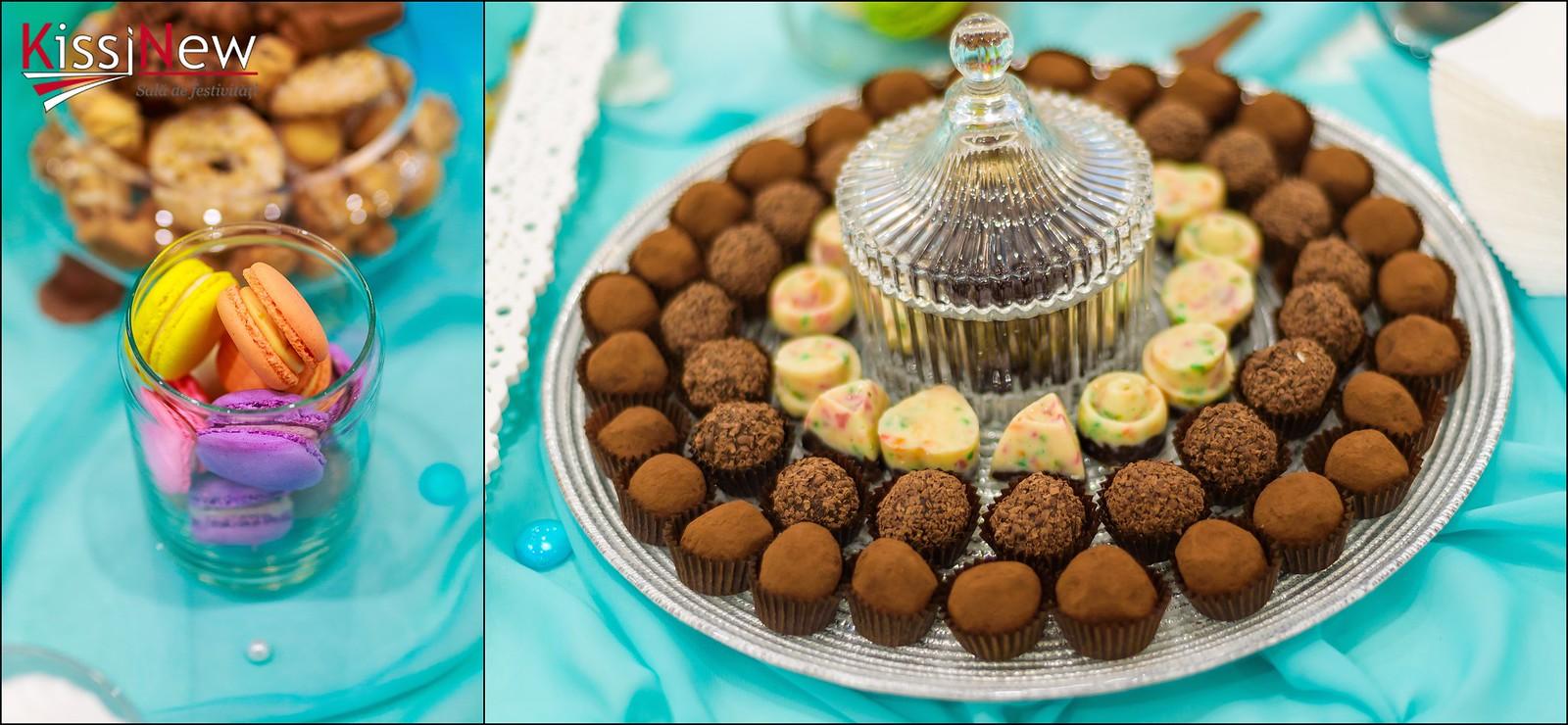 "Sala de festivităţi  ""KissNew""  > Foto din galeria `Candy Bar KissNew`"