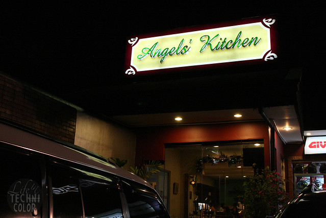 Angels' Kitchen