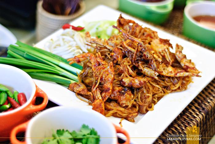Chanthaboon Chantaburi Thailand Pad Thai