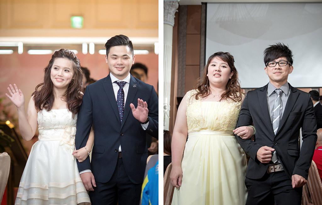 台南婚攝-迎娶午宴 X 情定城堡 (66)