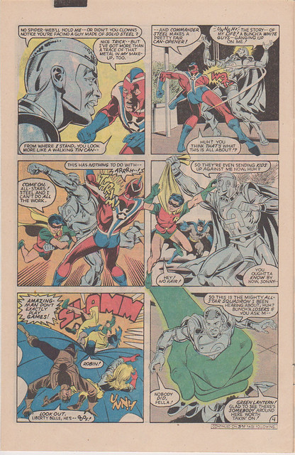 All-Star Squadron 25, Page 4