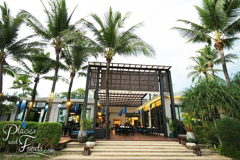 ramada khao lak hotel restaurant