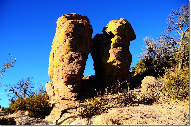 Chiricahua National Monument, AZ (10)