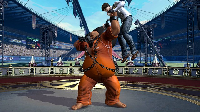 The King of Fighters XIV, Image 02