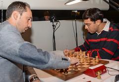 Anand vs Topalov