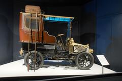 White Model C Steam Car 1903 Classic Cars For Sale