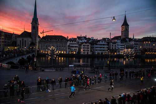 Schönes Zürich 2015