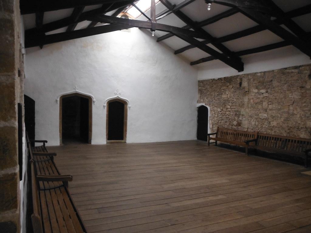 Skipton Castle 8