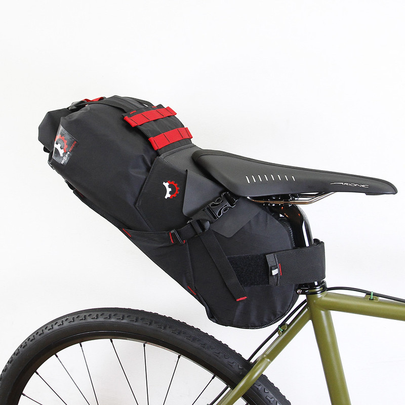 Revelate Designs / Terrapin / Seat Bag