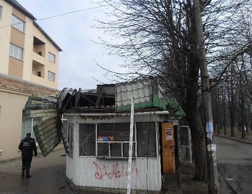 Погода в украине города токмака