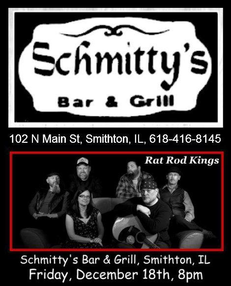 Schmitty's Bar & Grill 12-18-15