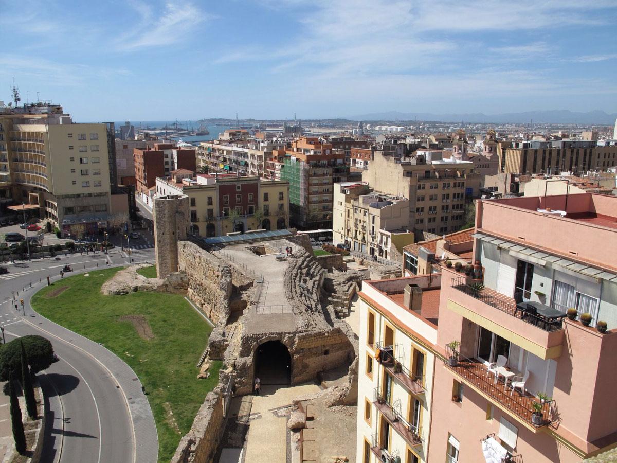 circo-tarraco_tarragona_grupo-ciudades-patrimonio-humanidad_vista-torre pretorio