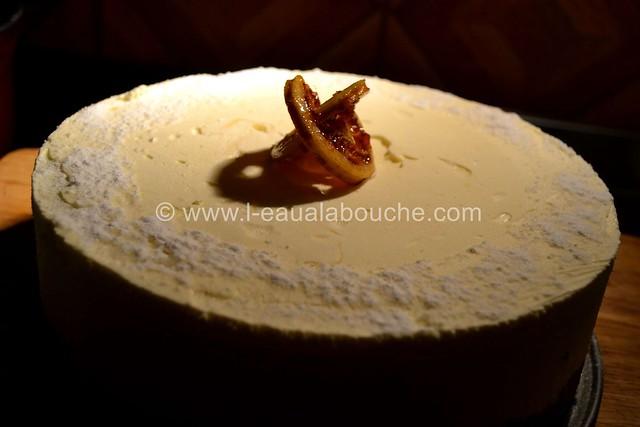 Tarte au Citron Glacée © Ana Luthi Tous droits réservés 023