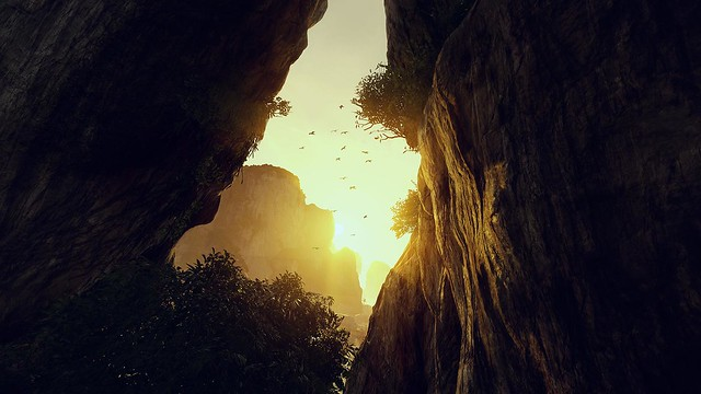 Crytek_TheClimb_Announcement_Screenshot2